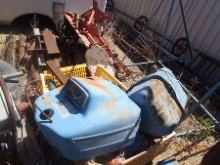 Ford Tractor Part 79