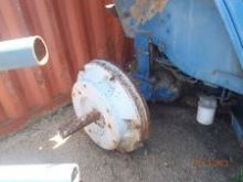Ford Tractor Part 89