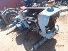 Ford Tractor Part 90