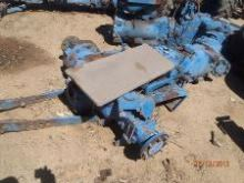 Ford Tractor Part 93