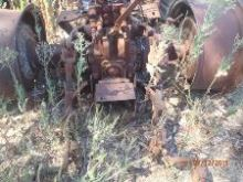 Ford Tractor Part 97