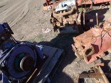 Fordson Engine