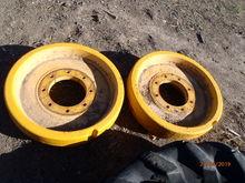 John Deere Wheel Centres