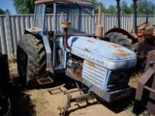 Leyland 272H Tractor