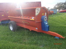 MS90 Marshall Rotospreader