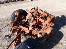 Manitou perkins engine