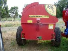 Marshall MS75 rotospreader