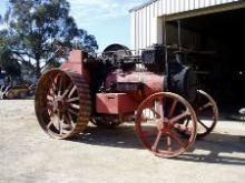 Mc Laren Engine