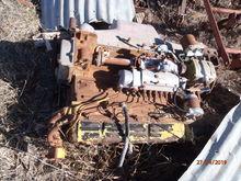 N/H Clayson ford Engine