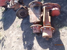 Nuffield Parts