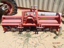 Rotovator TPL old stock unused