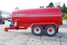 ST3000 Vacuum Tanker