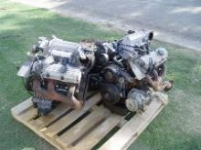 Selection of Engines