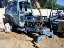 TW 5 Ford Tractor