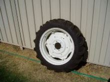 Tractor Rears Tyres