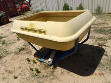 Wagtail TPL Fertilizer Spreader