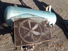 Workshop Compressor 3ph Ceased