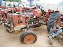 Zetor Tractors