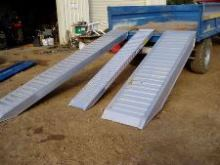 New Trailer Ramps